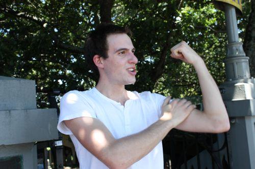 strong Joe